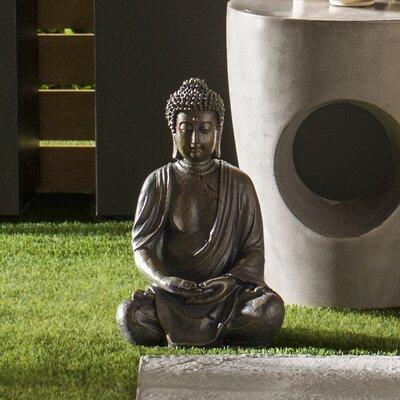 Alpine Buddha Garden Statue U0026 Reviews | Wayfair