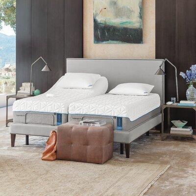 tempur pedic tempur ergo adjustable bed reviews wayfair - Tempurpedic Adjustable Bed Frame