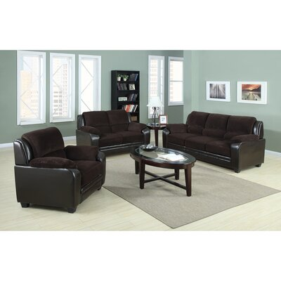 Good Container 3 Piece Living Room Set U0026 Reviews | Wayfair