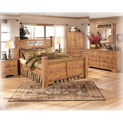 August Grove Cheyanne Panel Customizable Bedroom Set Reviews Wayfair