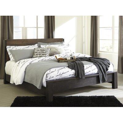 trent austin design taumsauk panel bed reviews wayfair - Panel Bed Frame