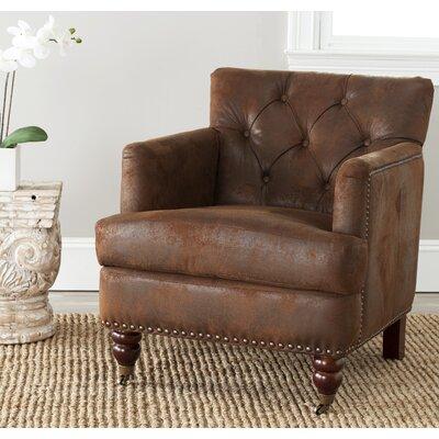 Trent Austin Design Dorris Club Chair & Reviews | Wayfair