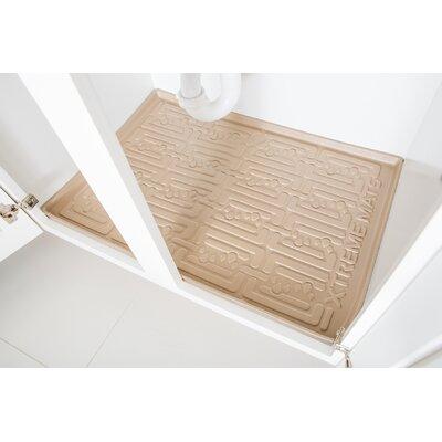 Xtreme Mats Under Sink Kitchen Drip Tray U0026 Reviews | Wayfair