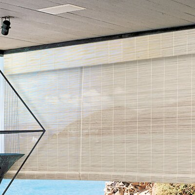 bamboo roller blinds argos 6ft roman made to measure isle home sheer beige outdoor roll up shade