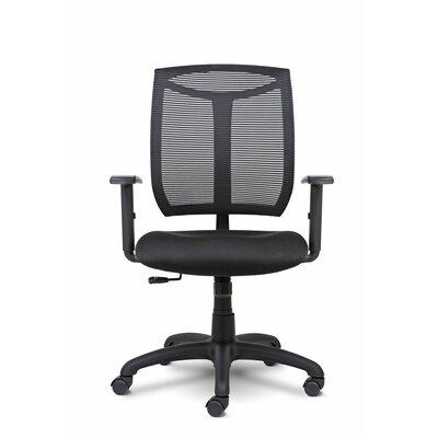 made in america seating bria highback mesh desk chair u0026 reviews wayfair