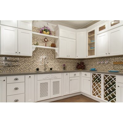 34 5   x 18   kitchen base cabinet ngy stone  u0026 cabinet shaker kitchen 30   w x 24   h wall cabinet      rh   wayfair com