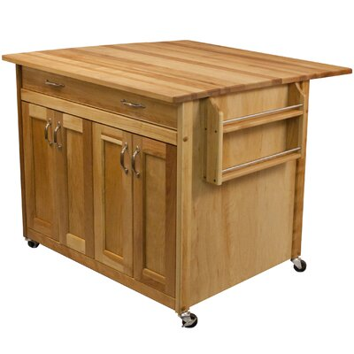 craftsmen inc kitchen island butcher block top lowes countertop ikea review buy
