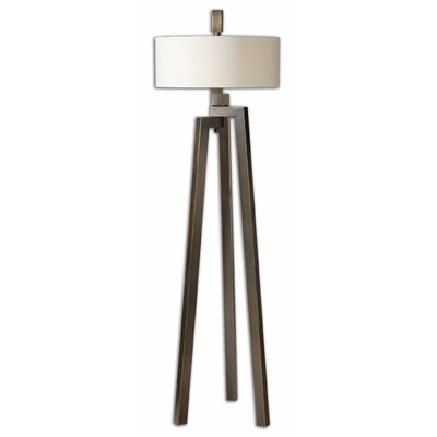 tripod floor lamp amazon target wooden ikea uttermost