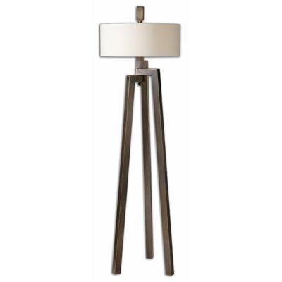 tripod floor lamp amazon target wooden ikea uttermost