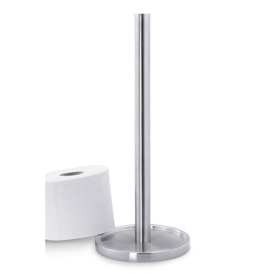 Zack Bathroom Fixtures bathroom accessories freestanding mimo spare toilet roll holder