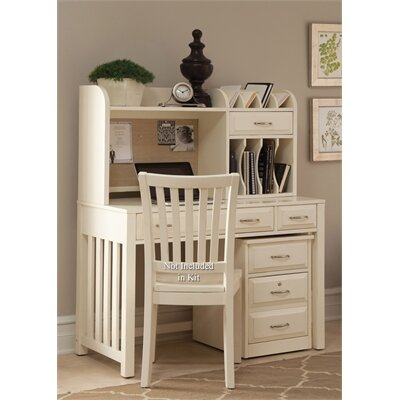 Liberty Furniture Hampton Bay Computer Desk Reviews Wayfair