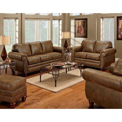 American Furniture Classics Sedona 4 Piece Living Room Set ...