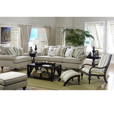 paula deen home duckling living room collection & reviews | wayfair