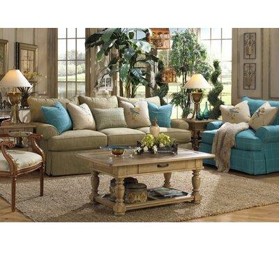 Paula Deen Home Alex Sofa   Reviews   Wayfair. Paula Deen Living Room Sofas. Home Design Ideas