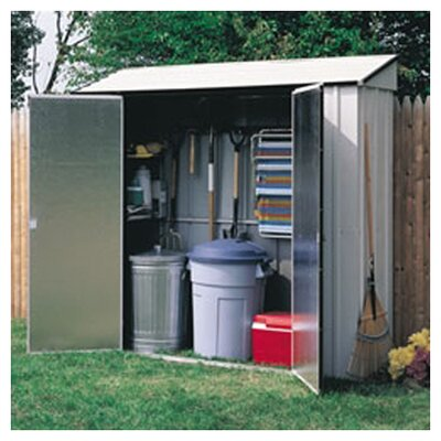 Delighful Garden Sheds X Cyclonic Shed With Ideas