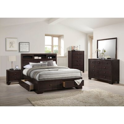 ACME Furniture Madison ll Panel Configurable Bedroom Set Reviews