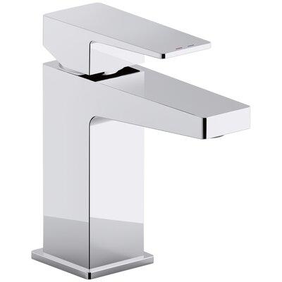 K-99760-4-CP Kohler Honesty Single-Handle Bathroom Sink Faucet with ...