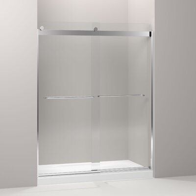 Kohler Levity 5963 x 74 Bypass Shower Door with CleanCoat