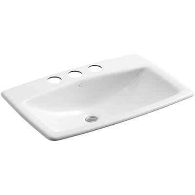 Kohler Undermount Bathroom Sink