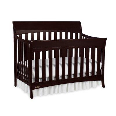 Graco Rory 4 In 1 Convertible Crib U0026 Reviews   Wayfair