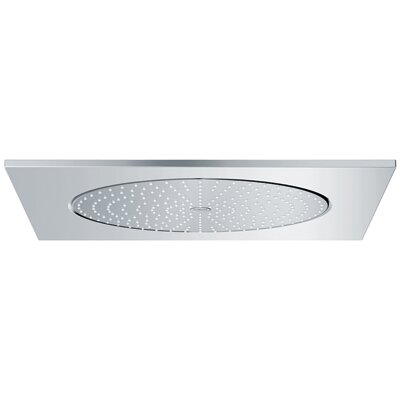 Grohe Rainshower F Series Ceiling Shower Head & Reviews | Wayfair