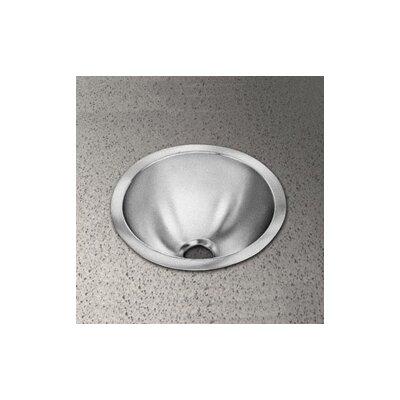 Undermount bathroom sink round Vessel Sink Wayfair Elkay Asana Metal Circular Undermount Bathroom Sink Reviews Wayfair