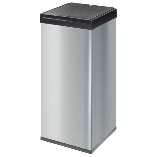 Hailo Hailo Big-Box 80L Stainless Steel Bin