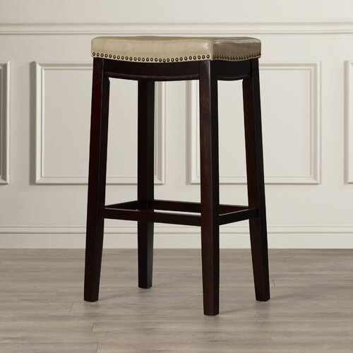 Three Posts Russett 32 Quot Bar Stool Amp Reviews Wayfair