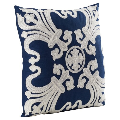Rosalind Wheeler Scatter Cotton Throw Pillow Amp Reviews