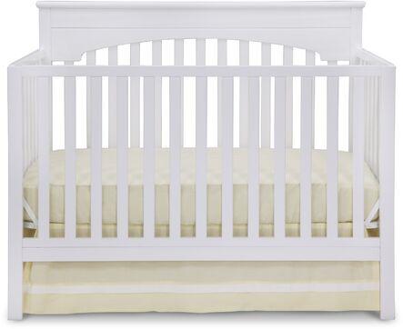 Delta Children Layla 4 In 1 Convertible Crib Amp Reviews