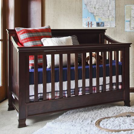 million dollar baby classic foothill 4in1 convertible crib - Convertible Baby Cribs