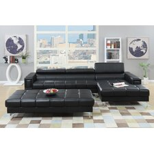 Bobkona Hayden Sectional