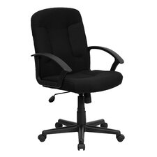 Mid-Back Desk Chair (Set of 2)