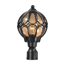Madagascar 1-Light Lantern Head