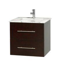 "Centra 24"" Single Bathroom Vanity Set"