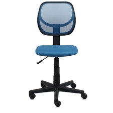 Essentials Mid-Back Mesh Desk Chair