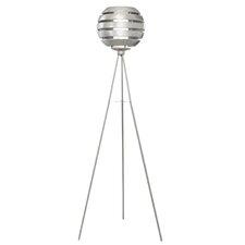 """Mercur 61"""" Tripod Floor Lamp"""