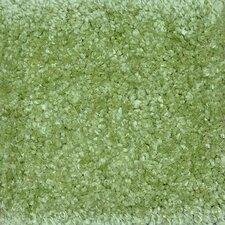 Hera Shag Hand-Tufted Green Area Rug