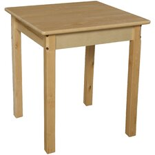 """24"""" Square Activity Table"""