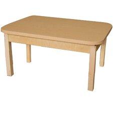 "48"" x 24"" Rectangular Activity Table"