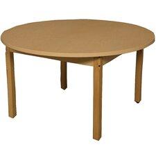 Circular Activity Table