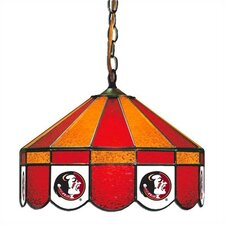 NCAA Wide Swag Hanging Lamp