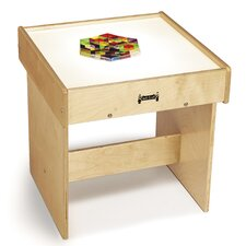 """21"""" Square Activity Table"""