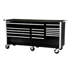 """Tech Series 77""""W 15-Drawer Tool Chest"""