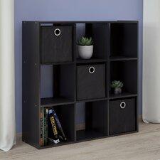 "Annie 27"" Cube Unit Bookcase"