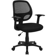 Alisson Mid-Back Mesh Desk Chair