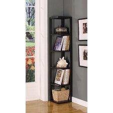 "Archibald 64"" Corner Unit Bookcase"