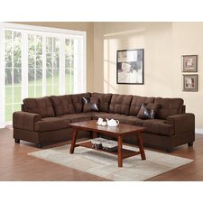 Birchview Reversible Sectional