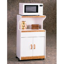 Howland Microwave Cart