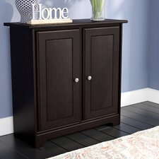 Hillsdale 2 Door Storage Cabinets